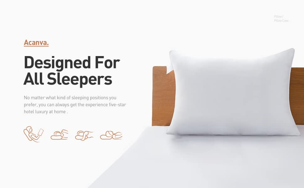 designed for all sleepers