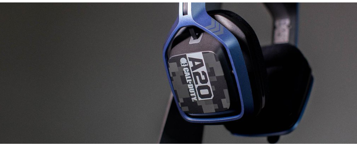 Amazon com: ASTRO Gaming Astro Call of Duty A20 Wireless for