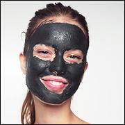 punti neri, maschera viso, maschera pelli grasse