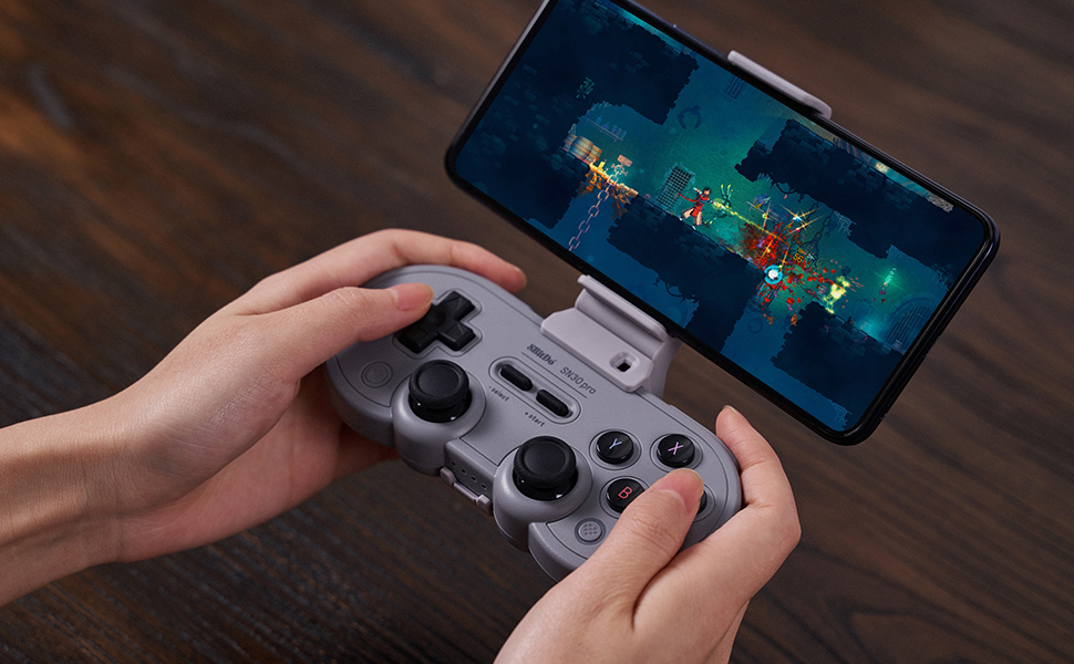 Nintendo Switch, PC, Mac OS & Android