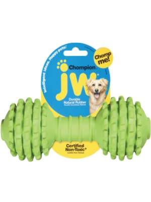 Pet Supplies : Pet Chew Toys : JW Chompion Dog Chew Toy