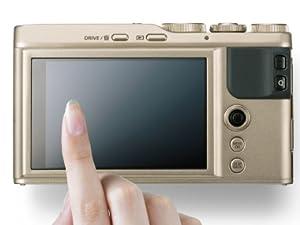 """3.0"""" Touchscreen"""