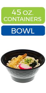 meal prep bowls soup