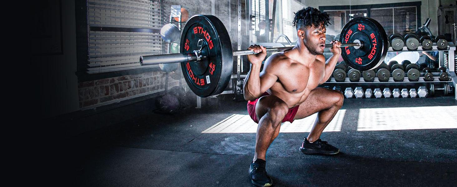 Max strength gains