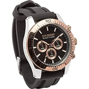 El reloj para todos los deportes acuáticos