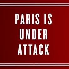 paris diversion;chris pavone;the expats;thriller;espionage;CIA;spy;spy novel;france;paris;mystery