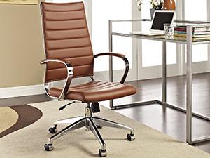 Amazon com: Modway Panel Writing Office Desk With Storage