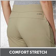 Comfort Stretch Fabric