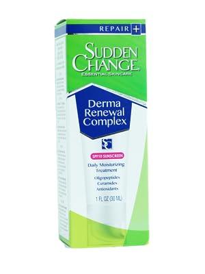 Sudden Change Derma Renewal Complex