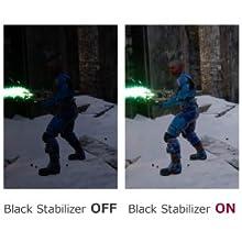 ブラックスタビライザー Black Stabilizer