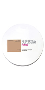 Mabelline SuperStay Longwear Waterproof Powder