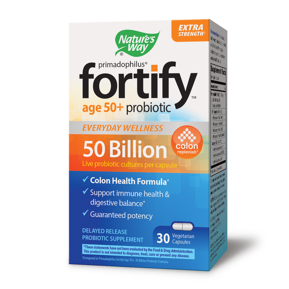 Nature S Way Fortify Reviews