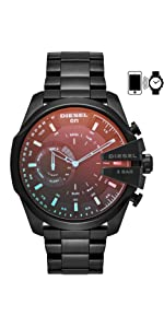 Diesel On Smartwatch