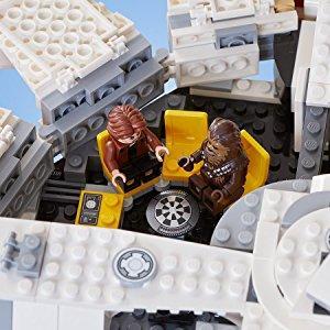 Lego 75212 Star Wars Kessel Run Millennium Falcon Toy 6