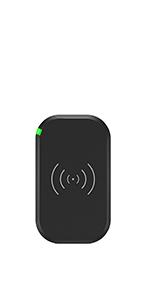 CHOETECH 10W Wireless Charging Pad