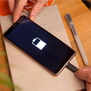 Nokia 6.1 Fast Charge