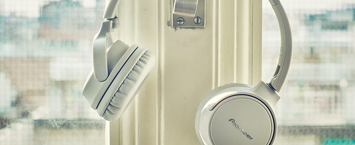 Pioneer S3 Wireless On Ear Bluetooth 5 0 Kopfhörer Elektronik