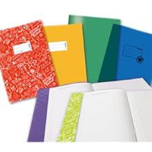 Protège-cahiers, protège-cahiers, protège-cahiers, protège-cahiers, protège-cahiers, couvertures.
