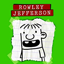 Rowley Jefferson, Wimpy Kid