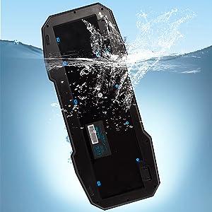 Spill-Proof Technology