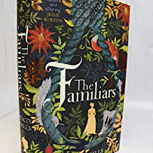 familiars stacey halls