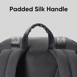Padded Silk Handle
