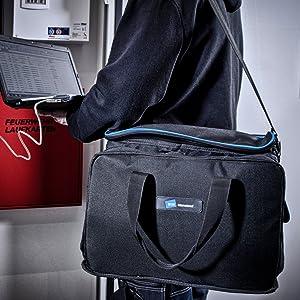 B W Werkzeugtasche Tec Bag Move Black Techniker Rucksack 116 02 Majsterkowanie Skrzynki Narzedziowe Fye Yemen Com