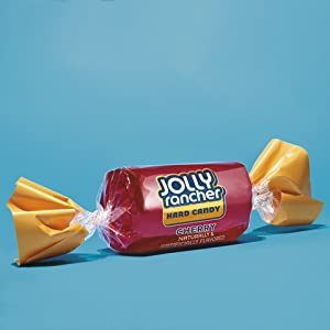 Jolly Rancher Candy, Gummies
