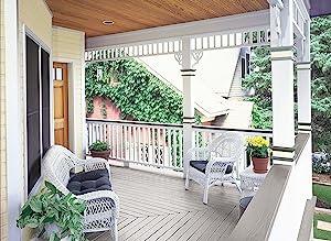 Upgrade Your Patio. KILZ Porch U0026 Patio Floor Paint ...