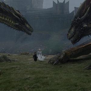 Game of Thrones;saison 8;GOT;dernière saison;exclusif;marcheur blanc;westeros;dragon;daenerys
