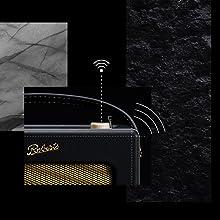 Wireless connectivity, DLNA, MP3/WMA/AAC/FLAC/ALAC, USB playback