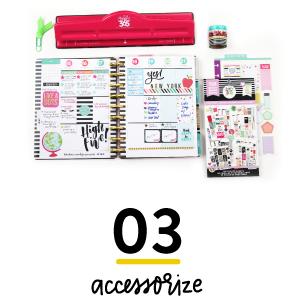03 Accessorize