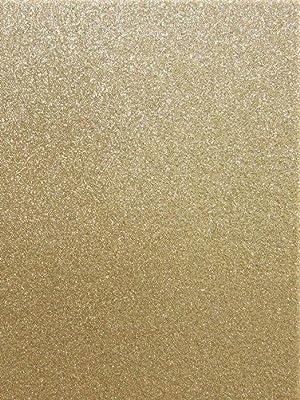 Amazon Com Best Creation 12 Inch By 12 Inch Glitter