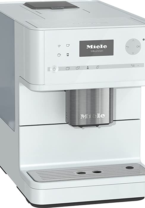 Miele Cm5300 Bean To Cup Coffee Machine 15 W Obsidian Black
