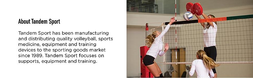 tandem, sport, volleyball, gear, equipment