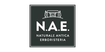 N.A.E. Naturale Antica Erboristeria  Logo