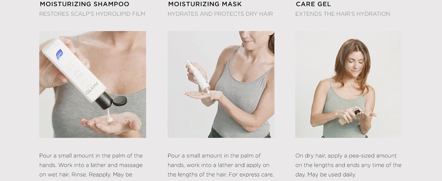 Phytojoba Moisturizing Mask