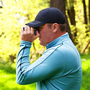 Do You Know? Will A Hunting Rangefinder Work For Golf