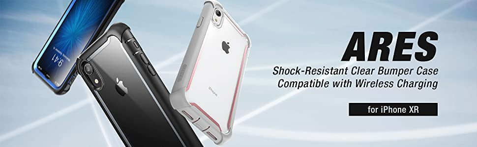 i-Blason Ares Case for Apple iPhone XR