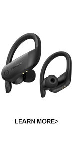 Bluetooth headphones wireless headphones Bluetooth earphones sport headphones running headphones