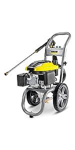 gas;pressure;washer;power;karcher;g2700;g2700r