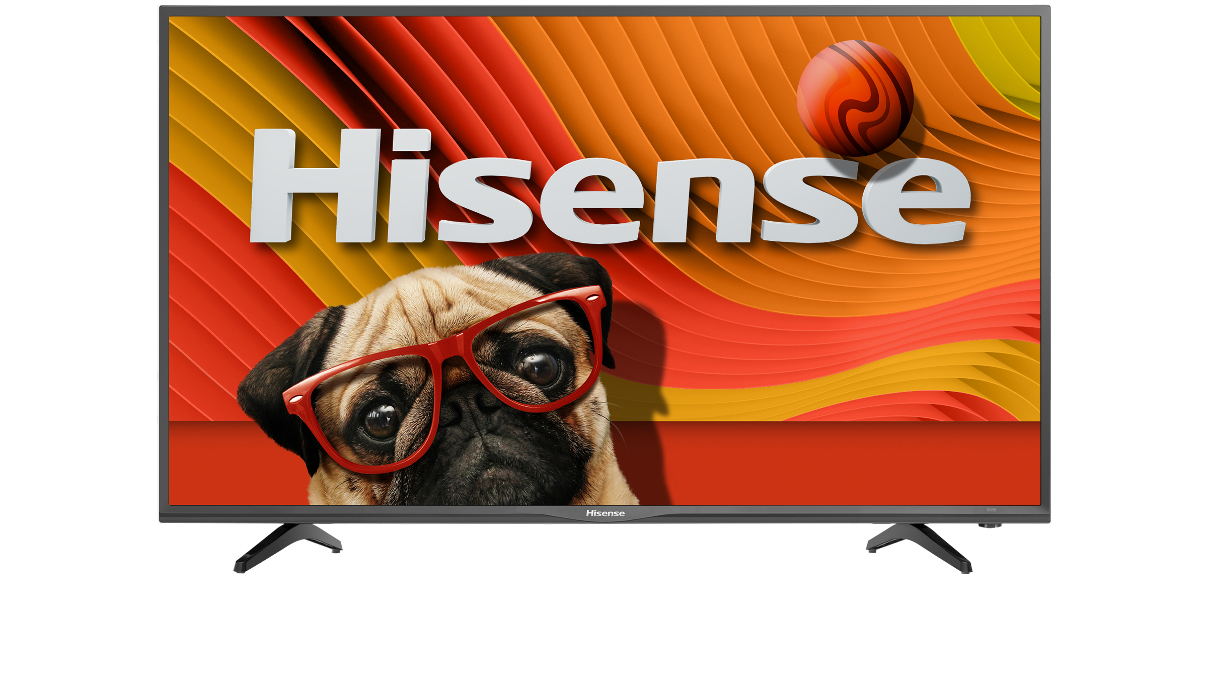 how to get netflix to work on hisense smart tv