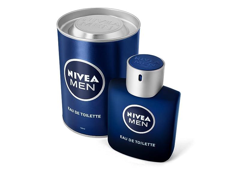 nivea men eau de toilette duft parfum aftershave männer herren