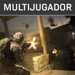 Call of Duty: Modern Warfare (Edición Exclusiva Amazon ...