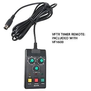 adj vf1600 remote vftr