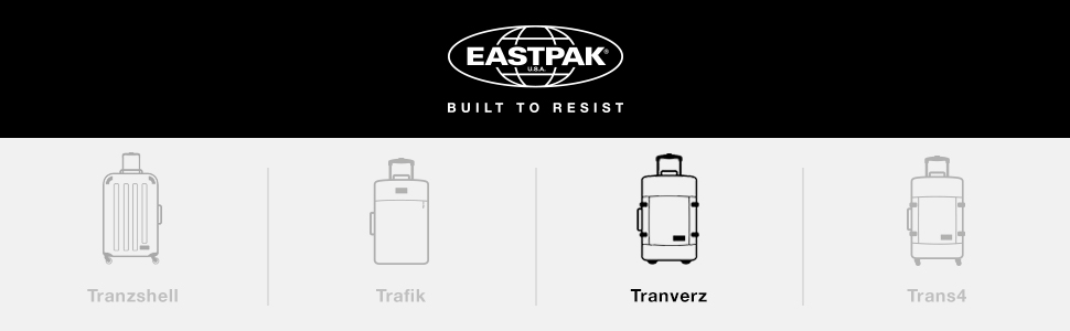 eastpak schulrucksack, Eastpak Tranzshell M Trolleys Apple