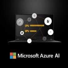 Microsoft Azure AI; AI laptop