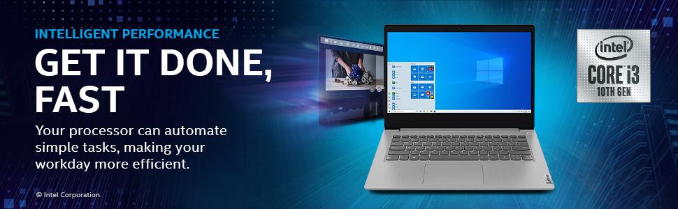 """Lenovo IdeaPad 3 Core i3 14"""""""
