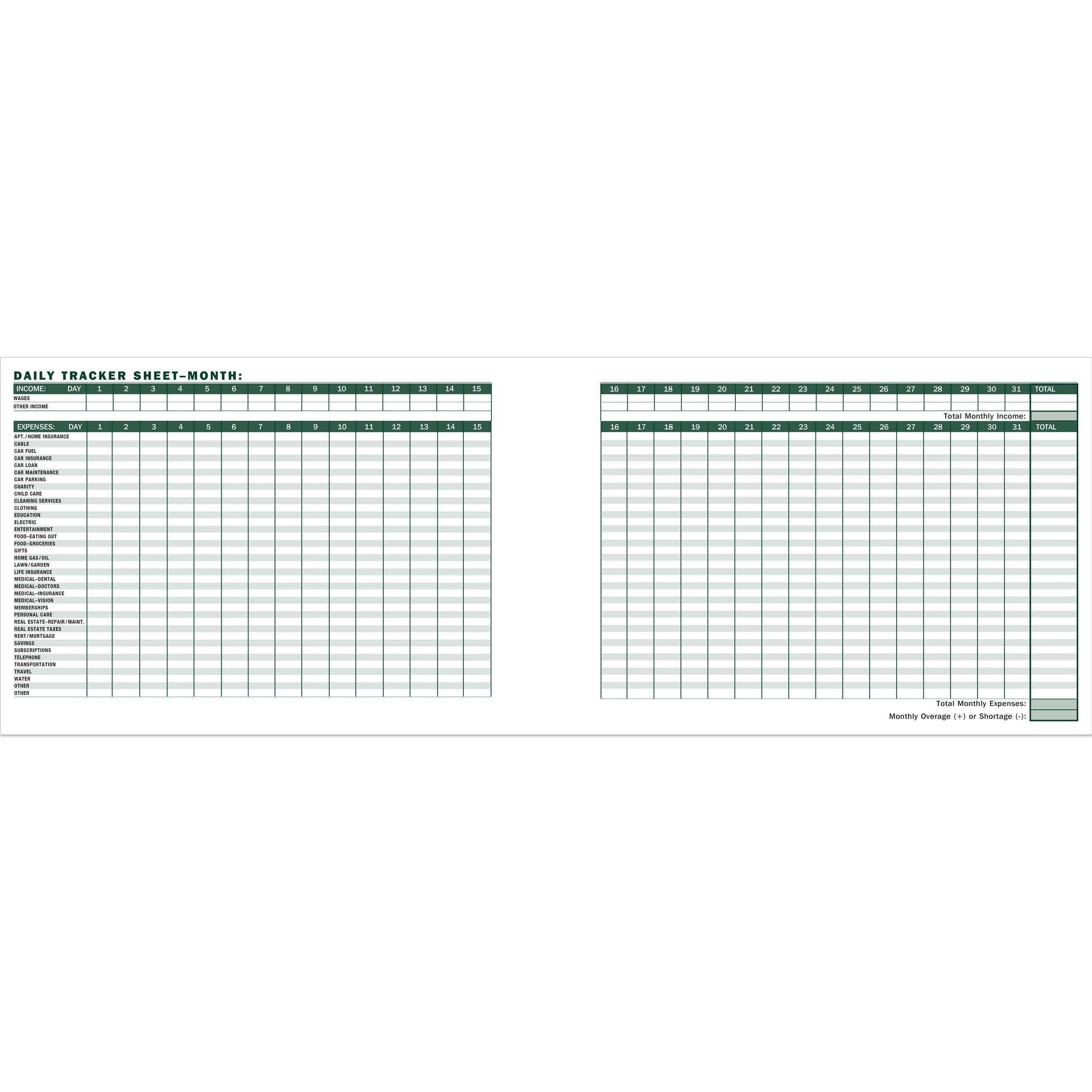 home budget workbook eleanor blayney 9781441316738 amazon com books