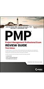 PMP Project Management Professional 2015 Exam Review Guide